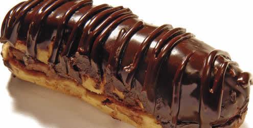 Bomba de Chocolate -