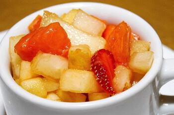 Salada de Frutas -