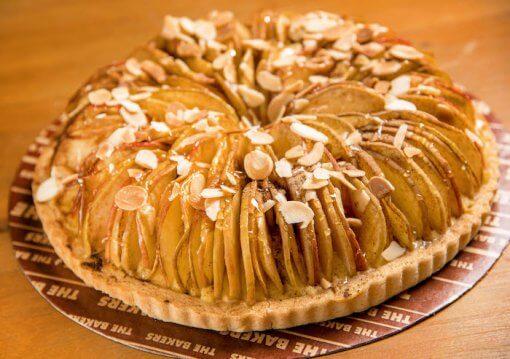 Torta Apple Tarte -