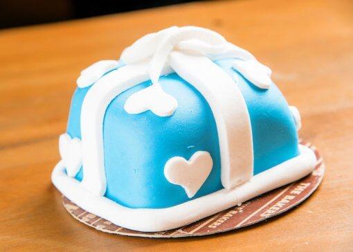 Mini Torta -